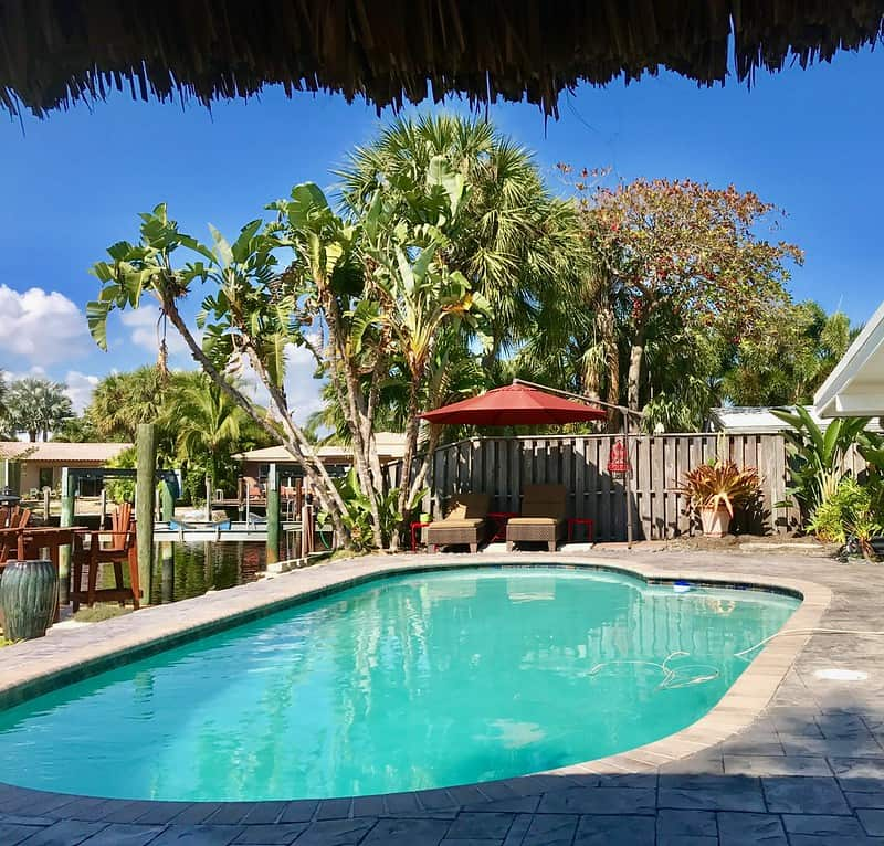 2 Annual Pool Maintenance Costs