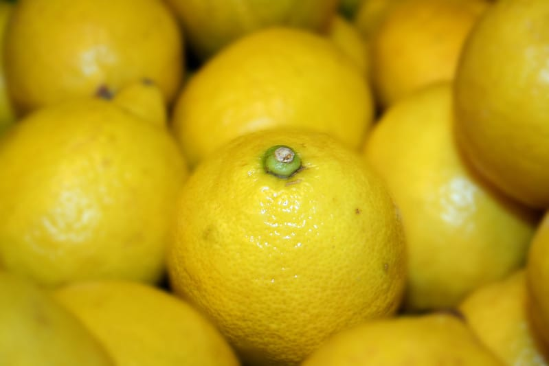 4 Citron