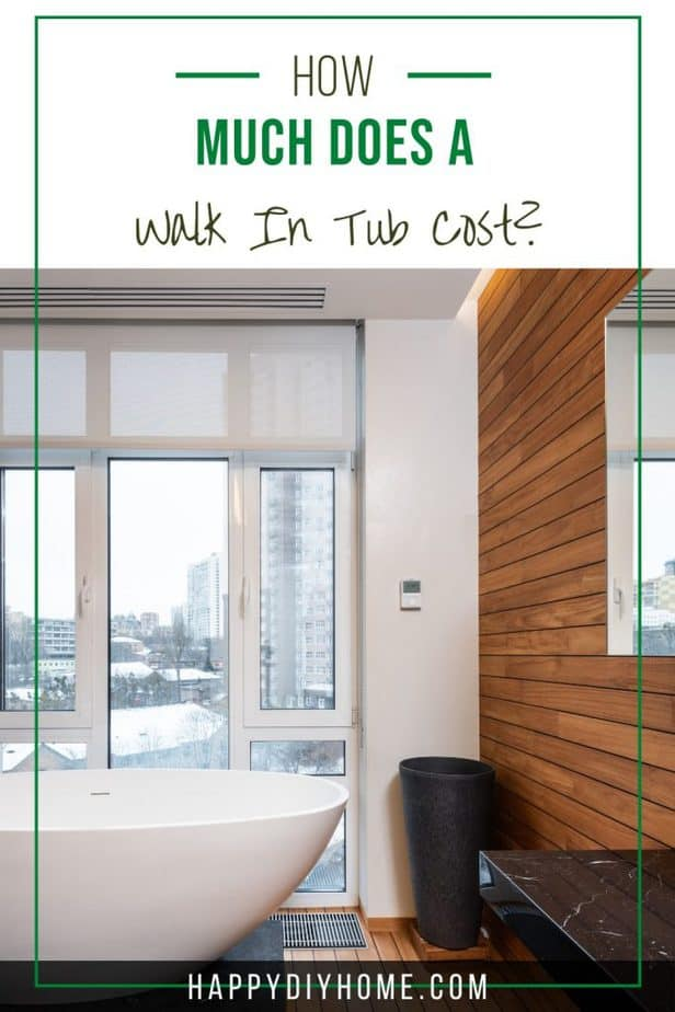 Walk In Tub Cost 2