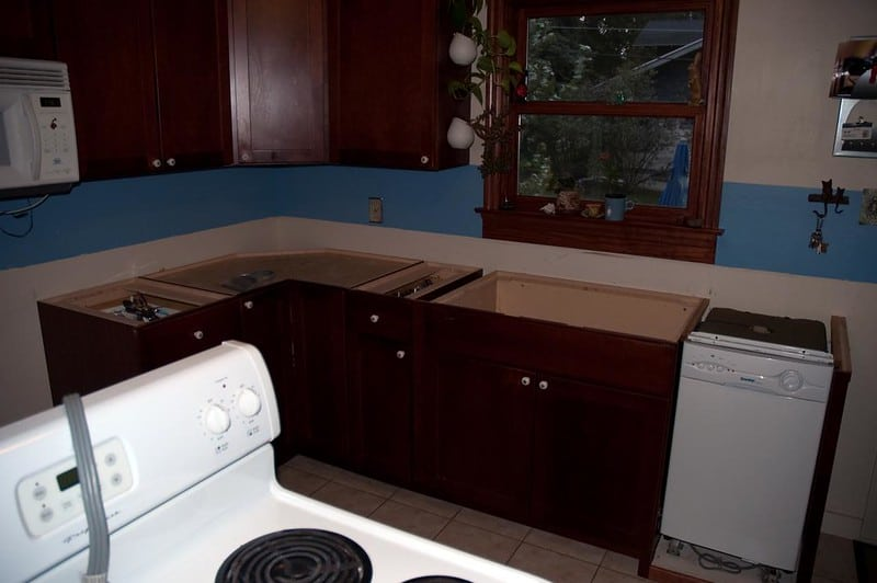 1 Installing New Counters