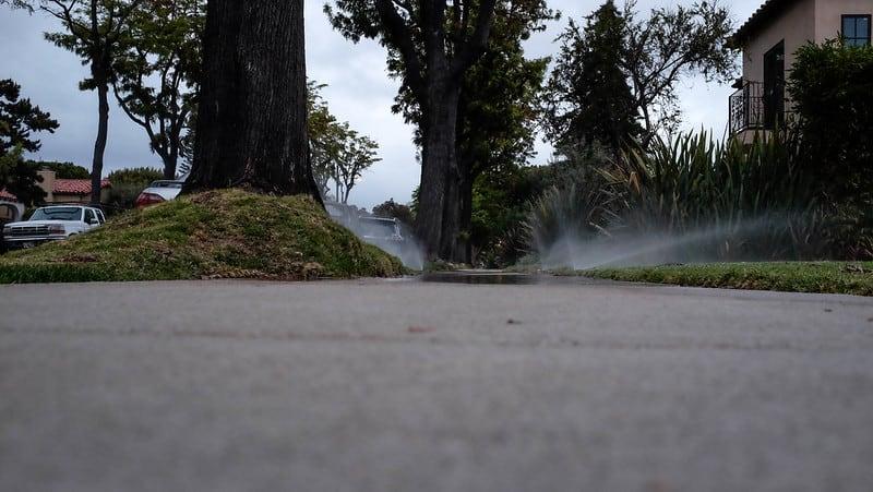 1 Residential Sprinklers