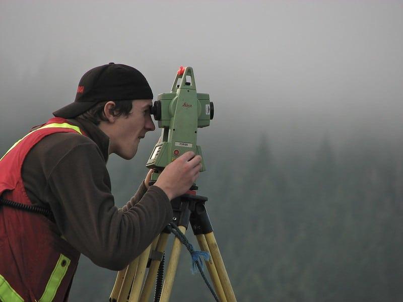 2 Types of Land Surveys