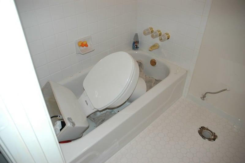 3 Picking a Toilet Style