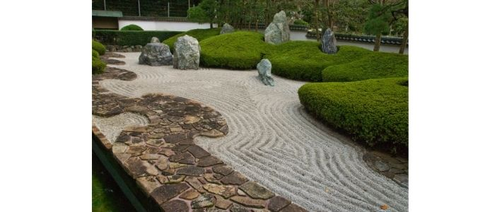 3. Todays dry creek beds are inspired by
