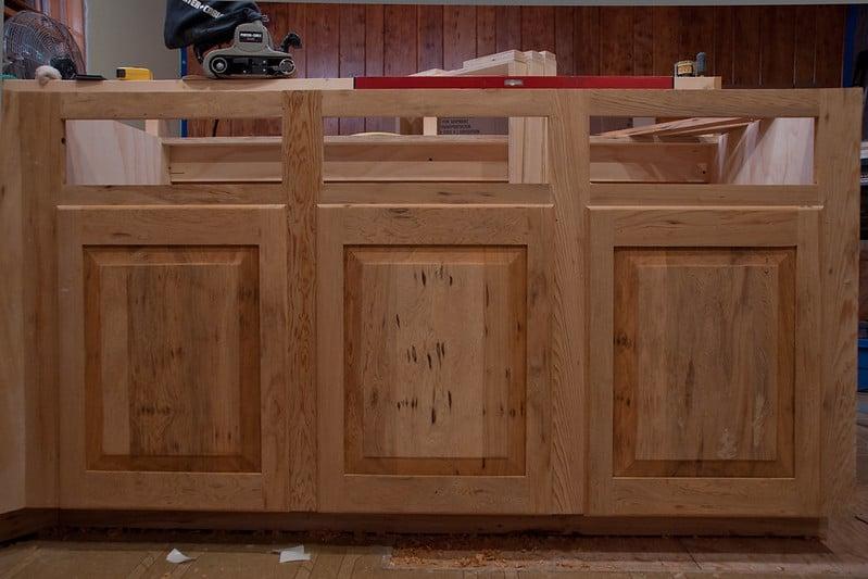 4 Kitchen Cabinet Styles