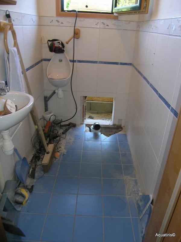 4 Toilet Installation FAQs