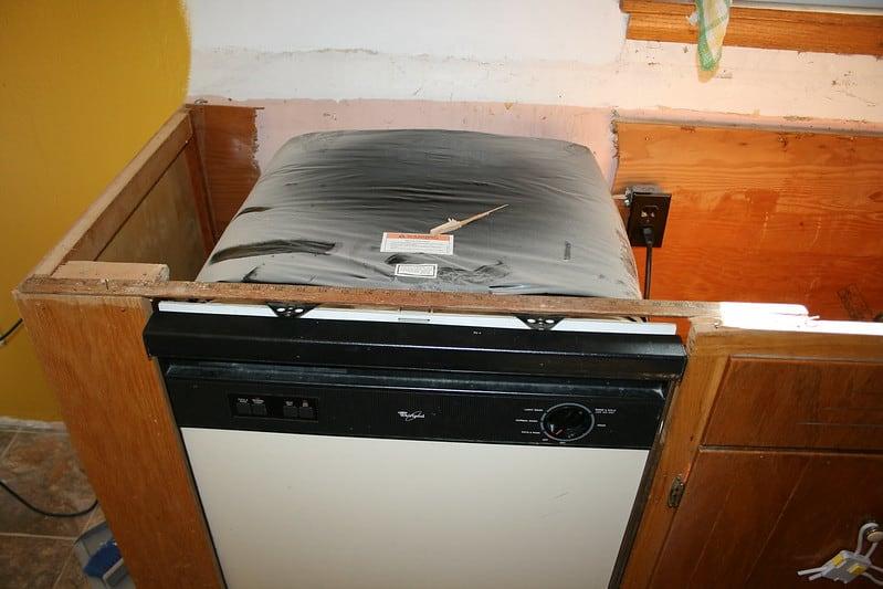 5 Dishwasher Installation FAQs