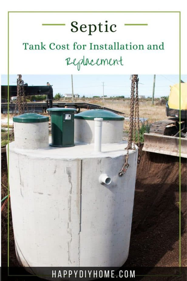 Septic Tank Cost Cover 1