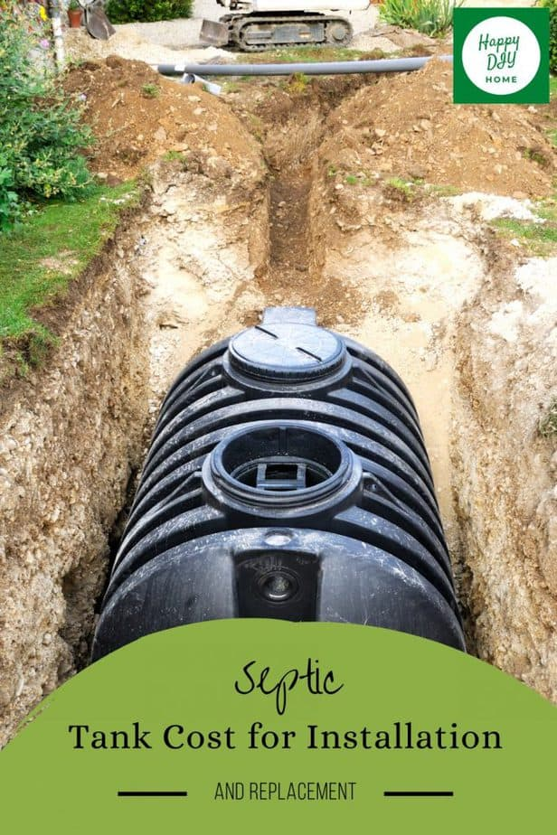 Septic Tank Cost Cover 2
