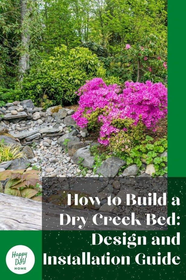 dry creek bed 1