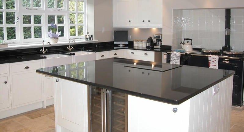 2 Kitchen Island Styles