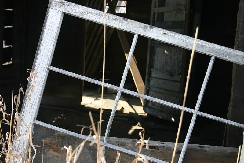 3 Frame Materials