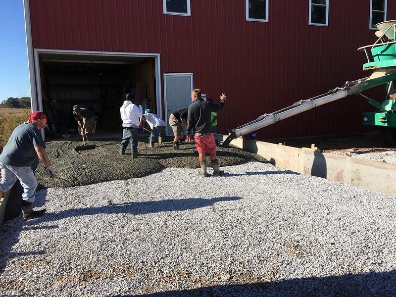 4 Concrete Driveway FAQs