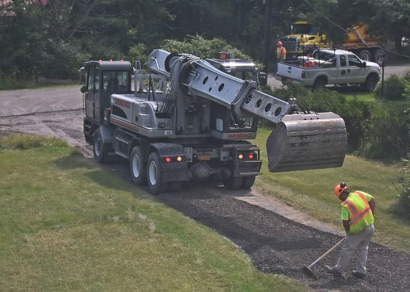 4 Gravel Driveway Cost FAQs