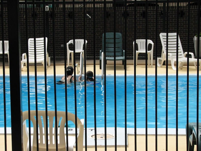 4 Pool Fence Cost FAQs