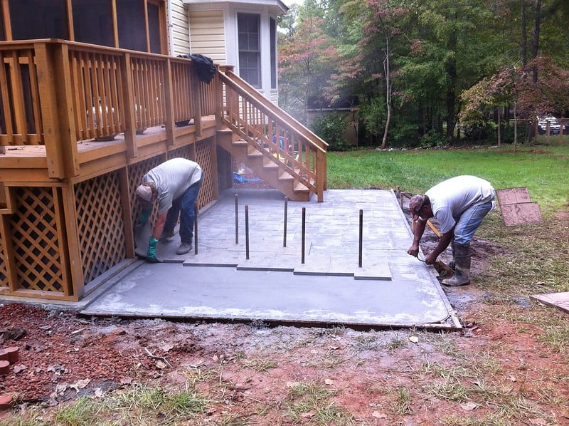 5 Stamped Concrete FAQs