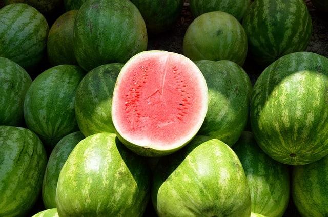 5 Watermelon