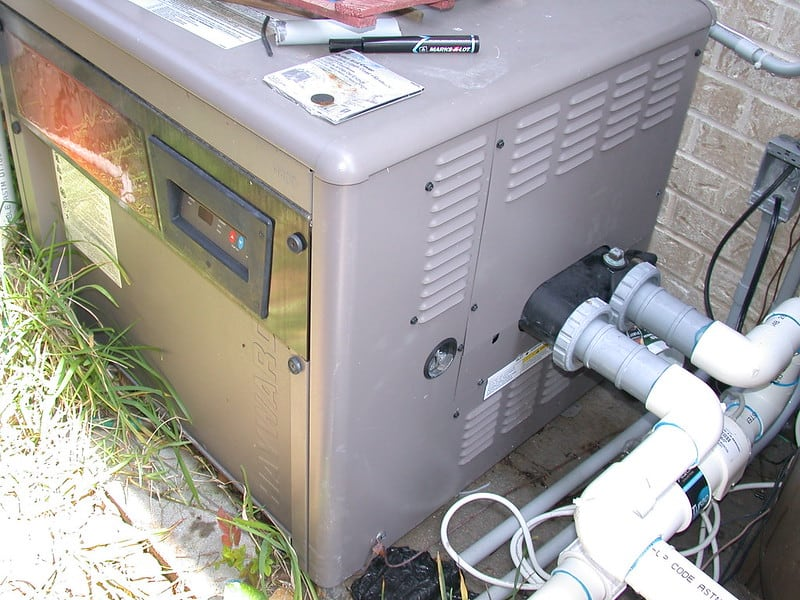 1 High Quality Pool Heater