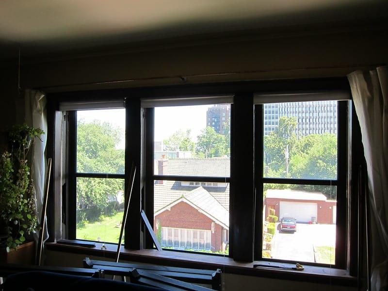 1 New Storm Windows