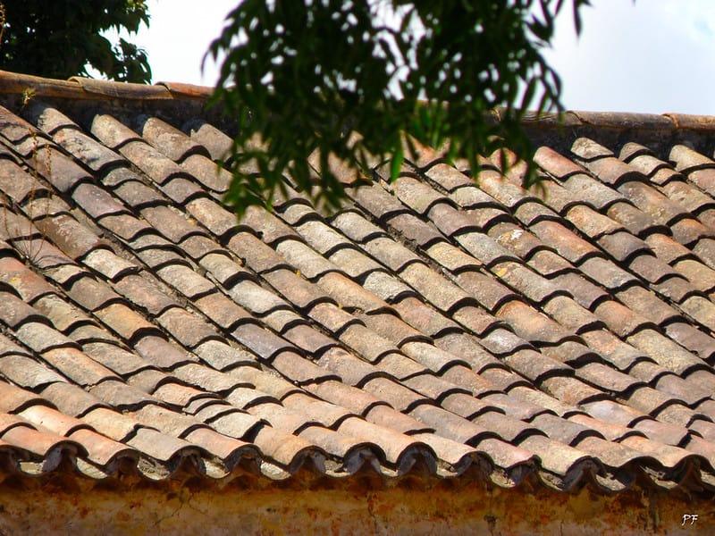 1 Old Tile Roof