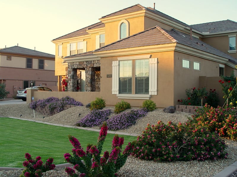 1 Simple Landscaping Projects