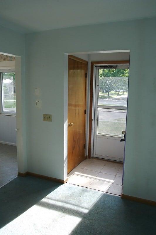 2 Door Material