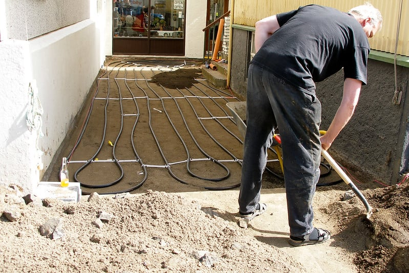 2 Geothermal System Types