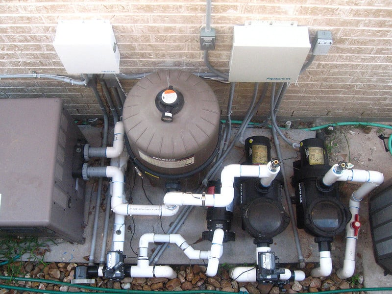 2 Pool Type and Heaters