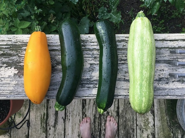 2 Range of available varieties