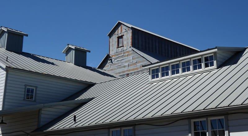 2 Roof Location