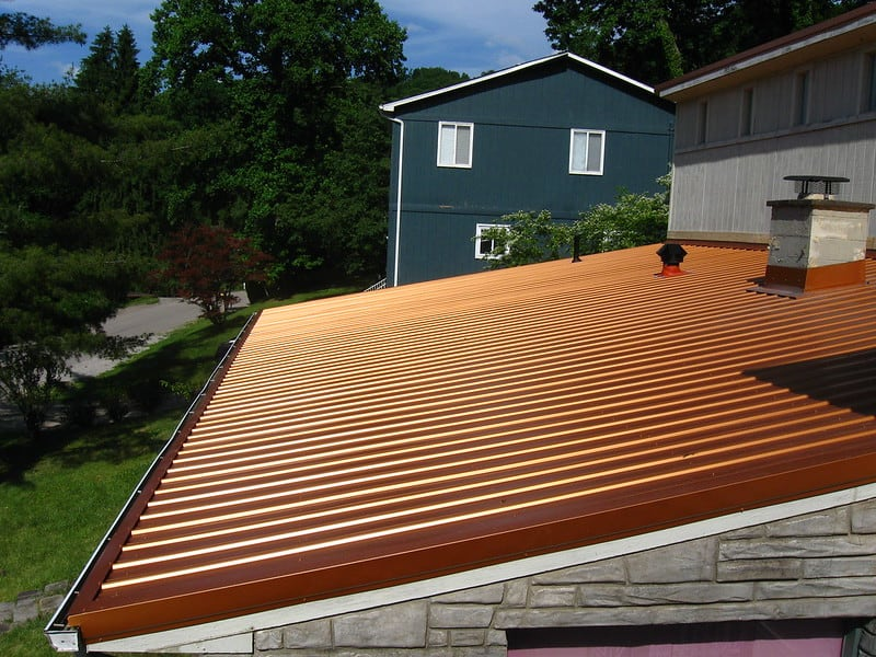 3 Roof Materials and Colors