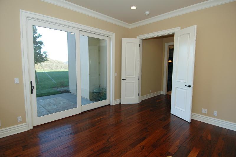 3 Types of Doors