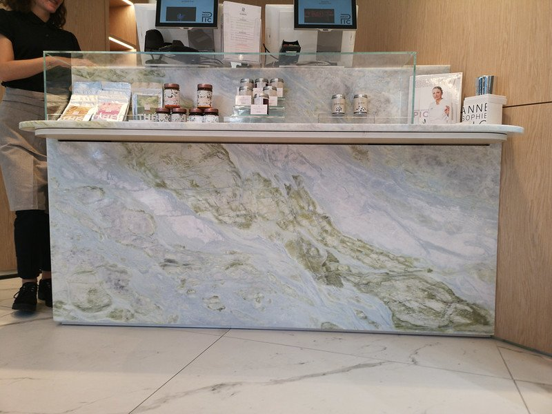 4 Marble Countertops Cost FAQs