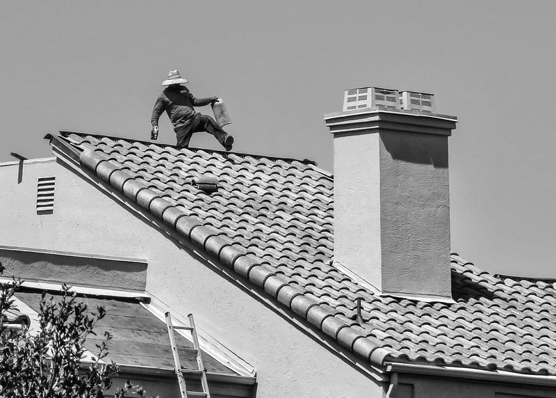 4 Tile Roof Replacement FAQs