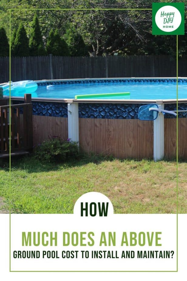 Above Ground Pool Cost1