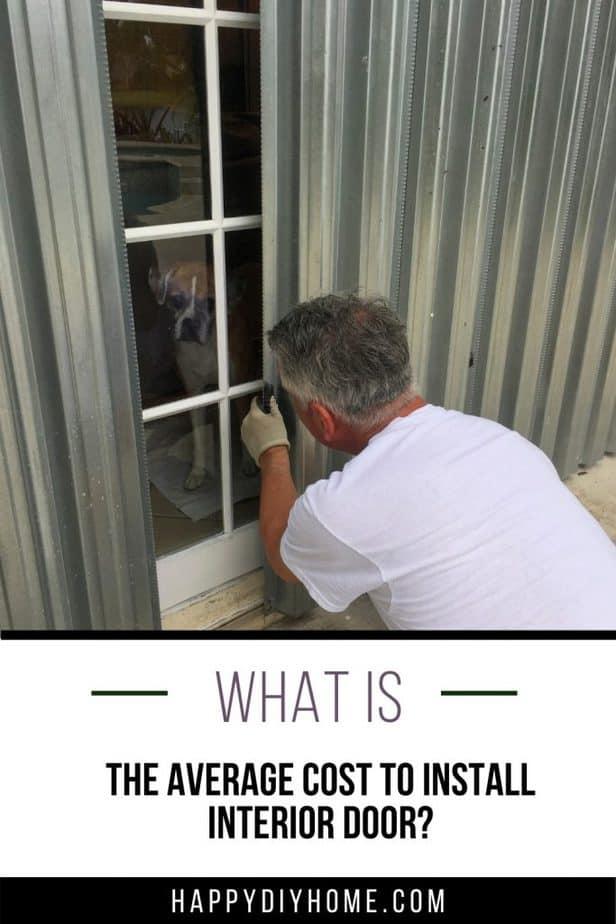 Cost to Install Interior Doors 1