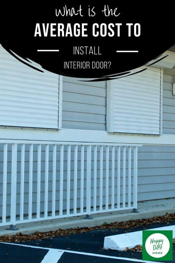 Cost to Install Interior Doors 2