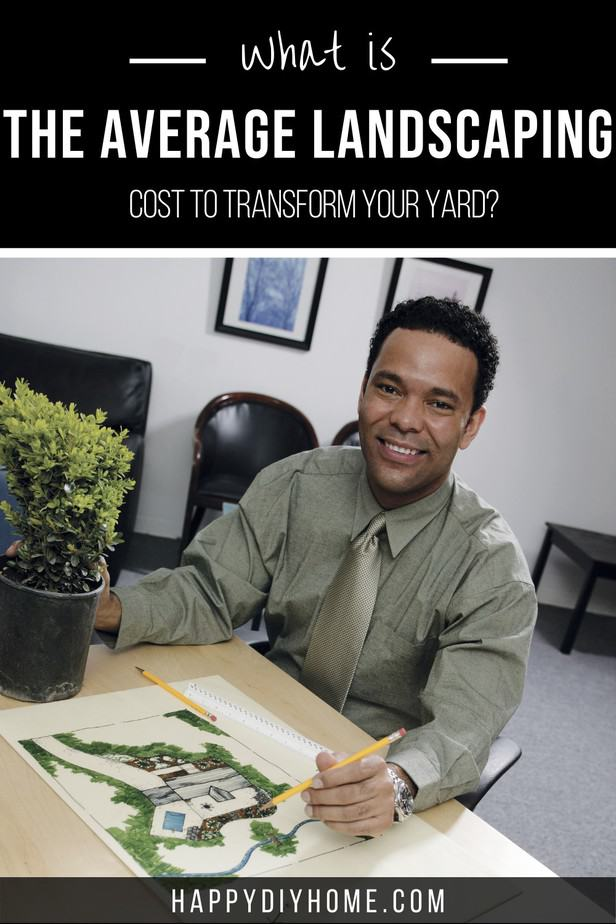 Landscaping Cost 1
