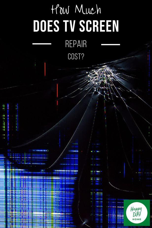 TV Screen Repair 2