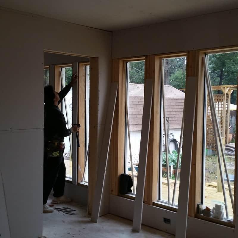 1 Installing New Windows