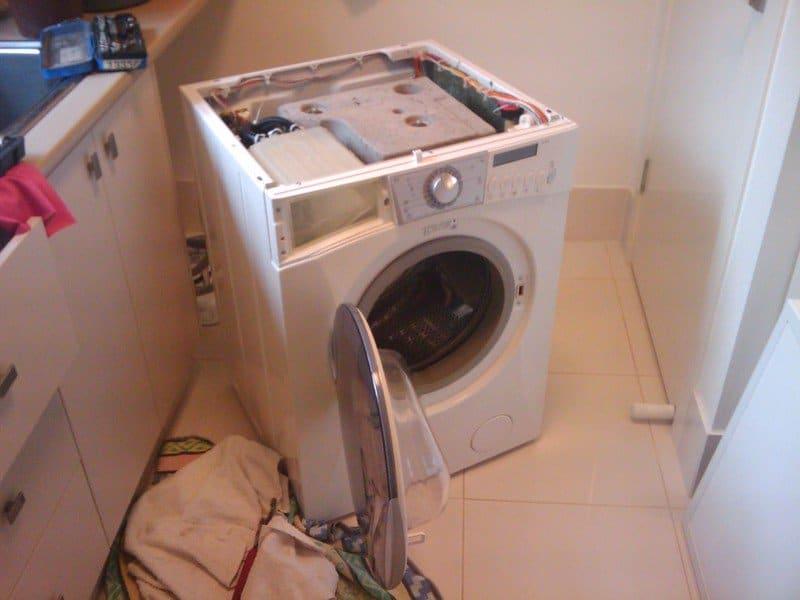 1 Washing Machine Repair