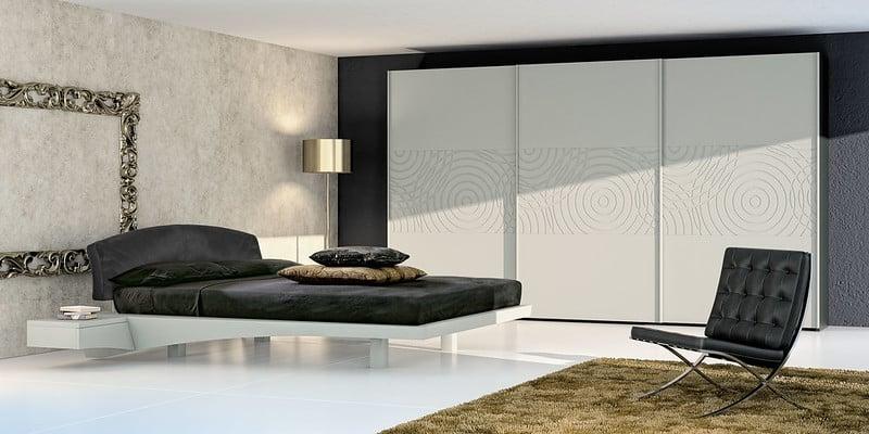 13 Sleek Modern Frame Ideas
