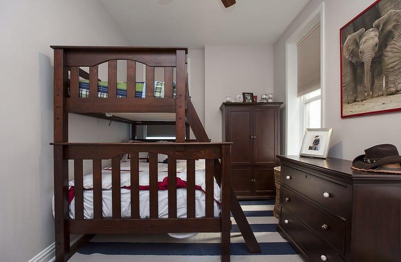 14 Loft Style Beds