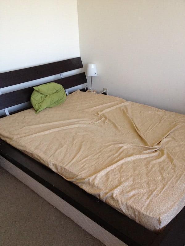 18 Oversized Bed Frame
