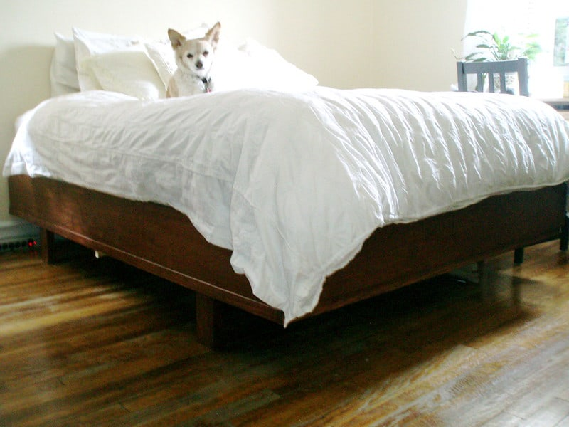 19 Traditional Bed Frame