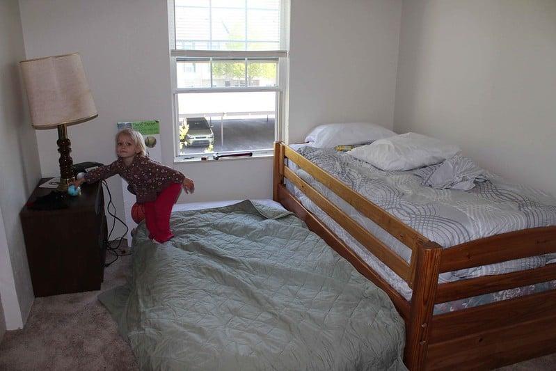 25 Trundle Bed Frame