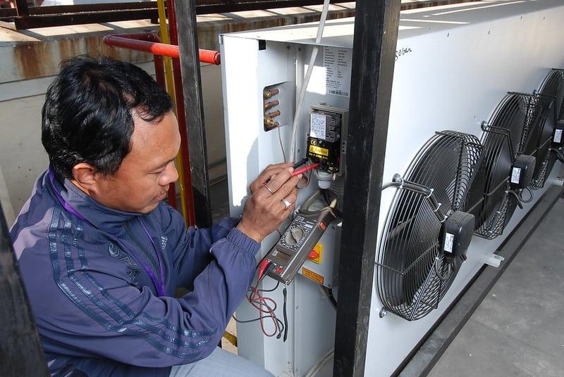 4 AC Repair Costs FAQs