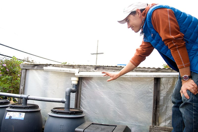 4 Rainwater Collection System FAQs