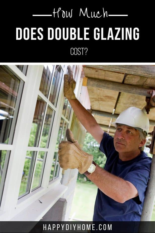 Double Glazing Cost 1
