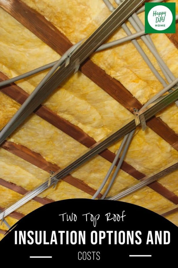Roof Insulation 2